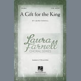 Laura Farnell A Gift For The King Sheet Music and Printable PDF Score | SKU 159619