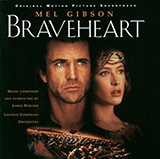 James Horner A Gift Of A Thistle Sheet Music and Printable PDF Score   SKU 175385