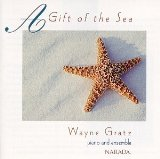 Wayne Gratz A Gift Of The Sea Sheet Music and Printable PDF Score | SKU 74785