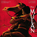 David Zippel A Girl Worth Fighting For (from Mulan) Sheet Music and Printable PDF Score | SKU 484051