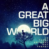 Download or print A Great Big World and Christina Aguilera Say Something Digital Sheet Music Notes and Chords - Printable PDF Score