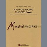 Richard L. Saucedo A Guide Along The Pathway - Bassoon 1 Sheet Music and Printable PDF Score | SKU 299624