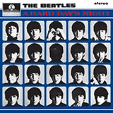 The Beatles A Hard Day's Night Sheet Music and Printable PDF Score | SKU 479921