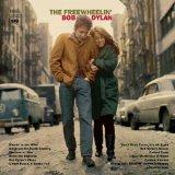 Bob Dylan A Hard Rain's A-Gonna Fall Sheet Music and Printable PDF Score | SKU 123034