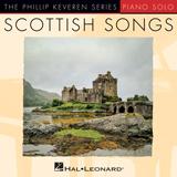Robert Burns A Highland Lad My Love Was Born (arr. Phillip Keveren) Sheet Music and Printable PDF Score   SKU 416827
