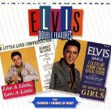 Elvis Presley A Little Less Conversation Sheet Music and Printable PDF Score | SKU 85513