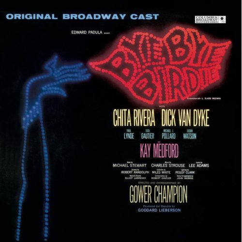 Charles Strouse image and pictorial