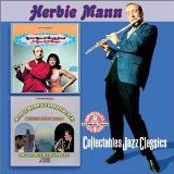 Herbie Mann and Tamiko Jones A Man And A Woman (Un Homme Et Une Femme) Sheet Music and Printable PDF Score | SKU 176259