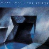 Billy Joel A Matter Of Trust Sheet Music and Printable PDF Score | SKU 94898