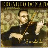 Emilio Donato A Media Luz (The Light Of Love) Sheet Music and Printable PDF Score | SKU 157977