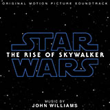 John Williams A New Home (from The Rise Of Skywalker) Sheet Music and Printable PDF Score   SKU 445355