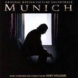 John Williams A Prayer For Peace (from Munich) Sheet Music and Printable PDF Score   SKU 412441
