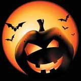 Wendy Stevens A Scream On Halloween Sheet Music and Printable PDF Score | SKU 99157