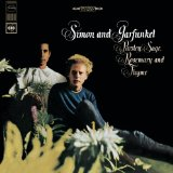 Simon & Garfunkel A Simple Desultory Philippic (Or How I Was Robert McNamara'd Into Submission) Sheet Music and Printable PDF Score   SKU 34360
