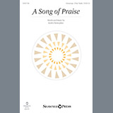 Keith Christopher A Song Of Praise Sheet Music and Printable PDF Score | SKU 198411