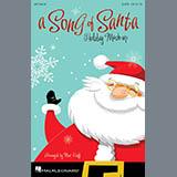 Mac Huff A Song Of Santa (Medley) Sheet Music and Printable PDF Score | SKU 89692