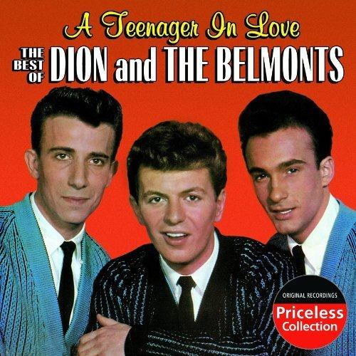Dion & The Belmonts image and pictorial