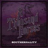 A Thousand Horses Smoke Sheet Music and Printable PDF Score | SKU 159974