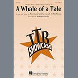 John Leavitt A Whale Of A Tale Sheet Music and Printable PDF Score   SKU 186150