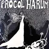 Procol Harum A Whiter Shade Of Pale Sheet Music and Printable PDF Score | SKU 46264