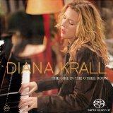 Diana Krall Abandoned Masquerade Sheet Music and Printable PDF Score   SKU 28034