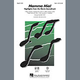 ABBA Mamma Mia! - Highlights from the Movie Soundtrack (arr. Mac Huff) Sheet Music and Printable PDF Score | SKU 418979