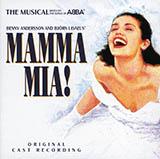 ABBA Mamma Mia (from the musical Mamma Mia!) Sheet Music and Printable PDF Score | SKU 428314