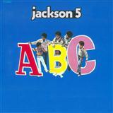The Jackson 5 ABC Sheet Music and Printable PDF Score | SKU 379162