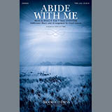 Henry F. Lyte Abide With Me (arr. Lloyd Larson) Sheet Music and Printable PDF Score   SKU 429863