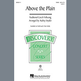 Traditional Above The Plain (arr. Audrey Snyder) Sheet Music and Printable PDF Score | SKU 151311