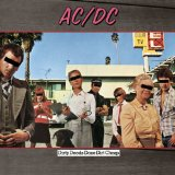 AC/DC Dirty Deeds Done Dirt Cheap Sheet Music and Printable PDF Score | SKU 120592