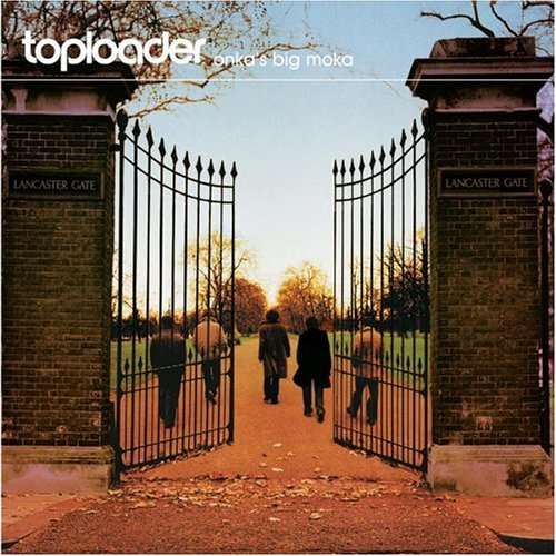 Toploader image and pictorial