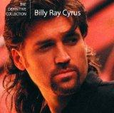 Billy Ray Cyrus Achy Breaky Heart Sheet Music and Printable PDF Score | SKU 100739
