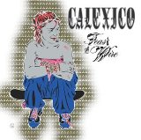 Calexico Across The Wire Sheet Music and Printable PDF Score | SKU 100743