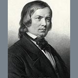 Robert Schumann Adagio Sheet Music and Printable PDF Score | SKU 118775