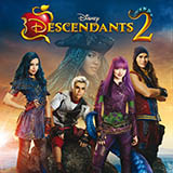 Download or print Adam Schmalholz Chillin' Like a Villain (from Disney's Descendants 2) Digital Sheet Music Notes and Chords - Printable PDF Score