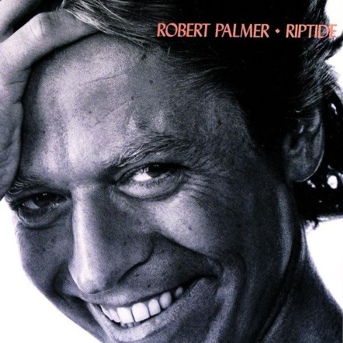 Robert Palmer image and pictorial