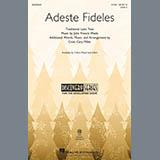John Francis Wade Adeste Fideles (arr. Cristi Cary Miller) Sheet Music and Printable PDF Score | SKU 426348