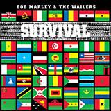 Bob Marley Africa Unite Sheet Music and Printable PDF Score | SKU 23373