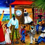 Liberian Folk Song African Noel Sheet Music and Printable PDF Score   SKU 87463