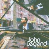 John Legend Again Sheet Music and Printable PDF Score | SKU 58603