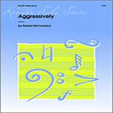 Mccormick Aggressively Sheet Music and Printable PDF Score   SKU 124891