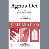 Lloyd Larson Agnus Dei Sheet Music and Printable PDF Score | SKU 296285