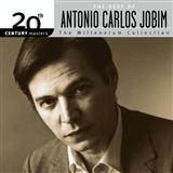 Antonio Carlos Jobim Agua De Beber (Water To Drink) Sheet Music and Printable PDF Score | SKU 61430