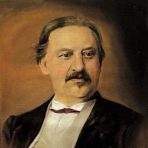 Friedrich von Flotow image and pictorial