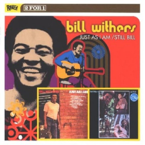 Bill Withers image and pictorial