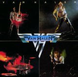 Van Halen Ain't Talkin' 'Bout Love Sheet Music and Printable PDF Score | SKU 379121