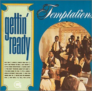 The Temptations image and pictorial