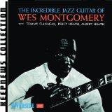 Wes Montgomery Airegin Sheet Music and Printable PDF Score   SKU 419178