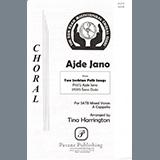 Tina Harrington Ajde Jano Sheet Music and Printable PDF Score   SKU 423704